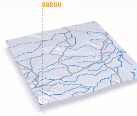 3d view of Bargu