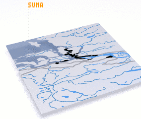 3d view of Suma