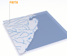 3d view of Faita