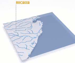 3d view of Mucaixa