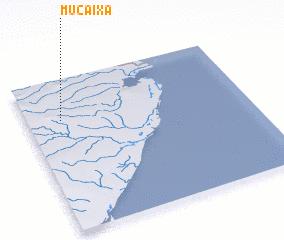 3d view of Mucaixa