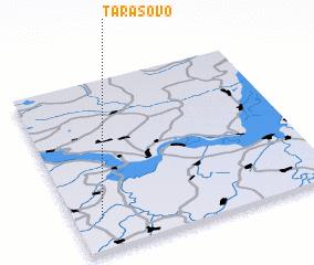 3d view of Tarasovo