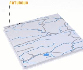 3d view of Fatunovo