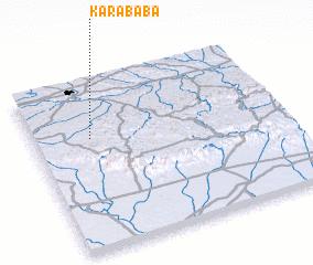 3d view of Karababa