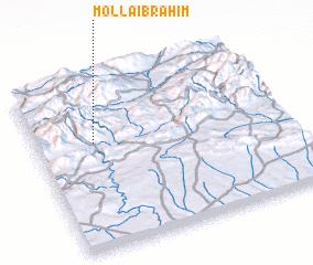 3d view of Mollaibrahim