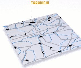 3d view of Taranichi