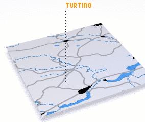 3d view of Turtino