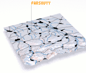 3d view of Farsovyy