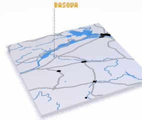3d view of Basova