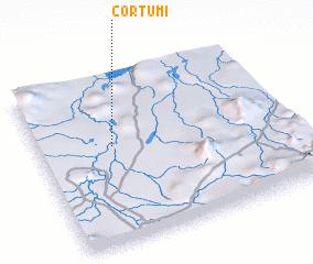 3d view of Cortumi