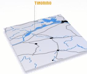 3d view of Timonino