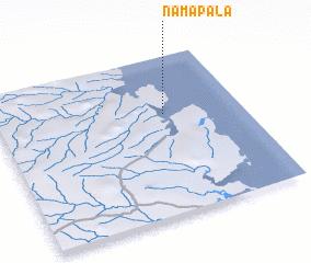 3d view of Namapala