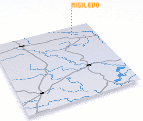 3d view of Migilevo