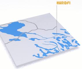 3d view of Haridfi