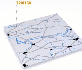 3d view of Troitsa