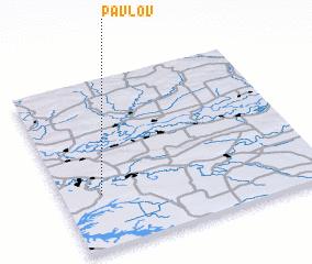 3d view of Pavlov