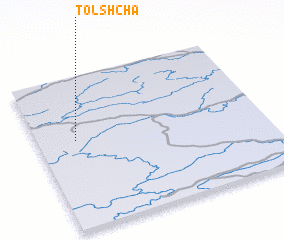 3d view of Tolshcha