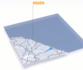 3d view of Hāwra