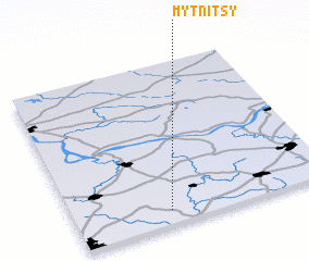 3d view of Mytnitsy