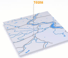 3d view of Tegra