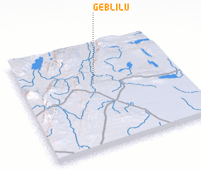 3d view of Geblilu