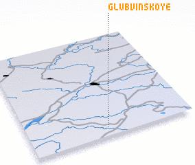 3d view of Glubvinskoye