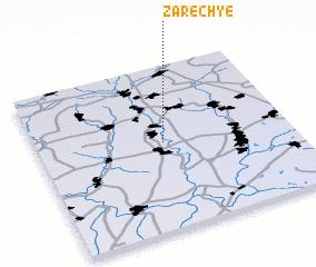 3d view of Zarech\