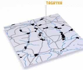 3d view of Tagayka