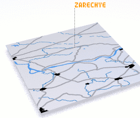 3d view of Zarech\