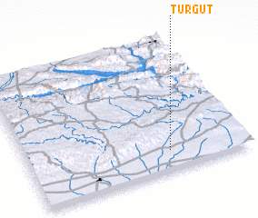 3d view of Turgut