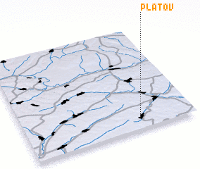 3d view of Platov
