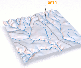 3d view of Lafto