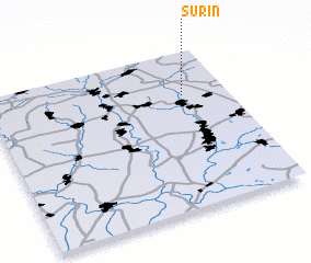 3d view of Surin