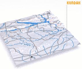 3d view of Kundak