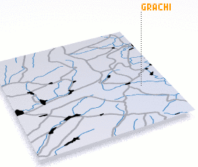 3d view of Grachi