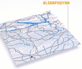 3d view of Al Ghāfuqīyah