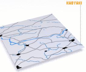 3d view of Kabyaki