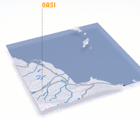 3d view of Oasi