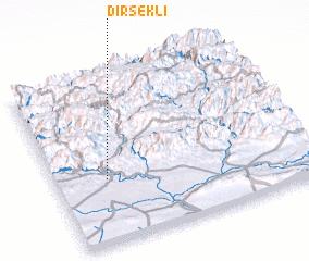 3d view of Dirsekli