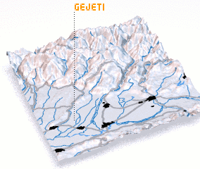 3d view of Gejet\