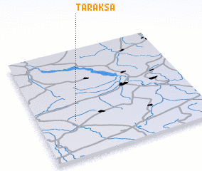 3d view of Taraksa