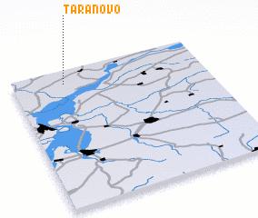 3d view of Taranovo