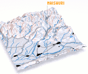 3d view of Maisauri