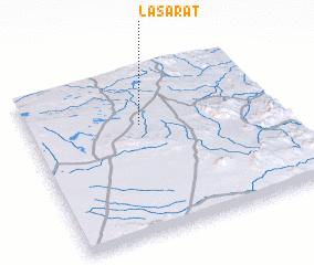3d view of Lasarat