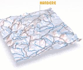 3d view of Handere