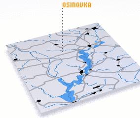 3d view of Osinovka