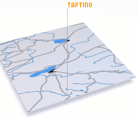 3d view of Taftino