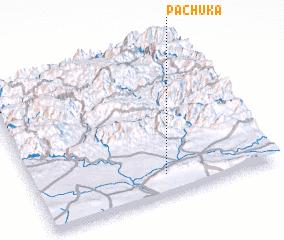 3d view of Pāchūka
