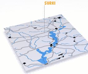 3d view of Surki