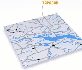3d view of Tarasov